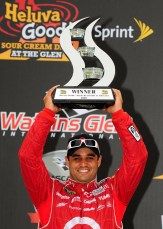 2010_Watkins_Glen_Aug_NSCS_race_Juan_Pablo_Montoya_trophy