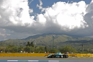 AUTO - FIA GT1 - SAN LUIS 2010