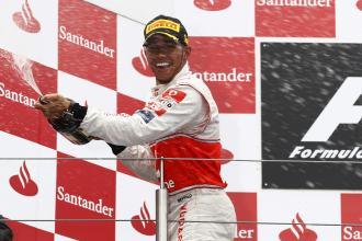 Motorsports: FIA Formula One World Championship 2011, Grand Prix of Germany