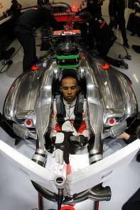 Motorsports: FIA Formula One World Championship 2011, Grand Prix of Great Britain