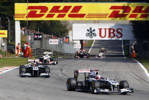2011 Italian Grand Prix