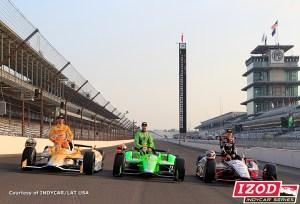 2012 IndyCar Indy 500 Qualifying