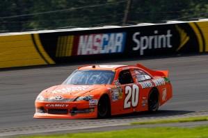 2012_Pocono_June_NASCAR_Sprint_Cup_Series_Race_Joey_Logano_Races