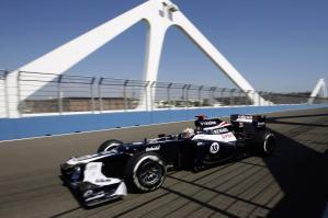 2012 European Grand Prix - Saturday