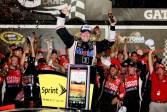 2012_Daytona_July_NASCAR_Sprint_Cup_Series_Race_Tony_Stewart_Victory_Lap