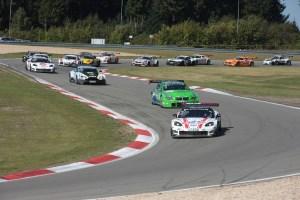 ADAC GT Masters Nürburgring II
