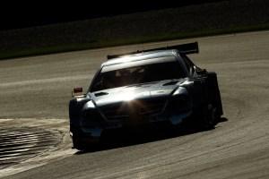 Motorsports / DTM 2012, 9. race in Valencia (ESP)