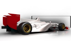 Super Formula SF14 2