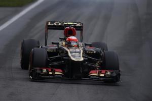 2013 Canadian Grand Prix - Saturday