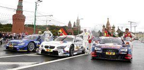 Motorsports / DTM 2013, Moskau City Race