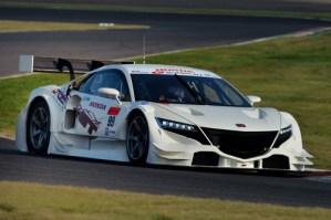Super GT NSX Concept-GT