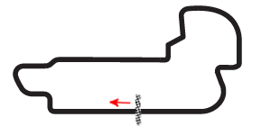 Indy Indy road course