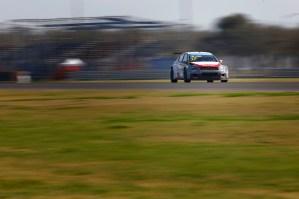 AUTO - WTCC ARGENTINE 2014