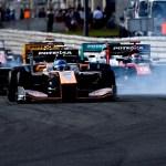 Formel Serien