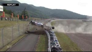 Super GT Autopolis Iwasaki GT-R