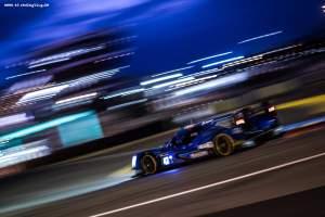 Car #47 / KCMG (HKG) / ORECA 05 - NISSAN / Matthew HOWSON (GBR) / Richard BRADLEY (GBR) / Nicolas LAPIERRE (FRA) - Le Mans 24 Hours at Circuit Des 24 Heures - Le Mans - France