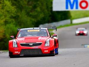 May 19 Pirelli World Challenge at Canadian Tire Motorsport Park Presented by Audi
