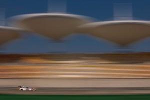 AUTO - WTCC SHANGHAI 2016