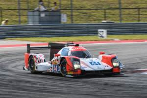 CAR #44 / MANOR / Oreca 05 - Nissan - WEC 6 Hours of Circuit of the Americas - Circuit of the Americas - Austin - America -