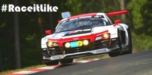 #RaceitLike