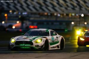 2017 WeatherTech SportsCar Championship Rolex 24 Hours Daytona