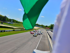Apr 23 Pirelli World Challenge at Barber Motorsports Park Presented by Porsche