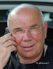 Albert Stoeckel