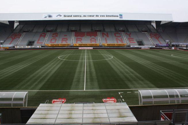 Stade Marcel PICOT à NANCY