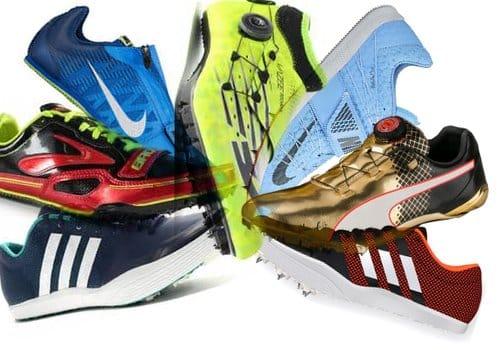Comment choisir ses pointes d'athlétisme ? – RACING CLUB