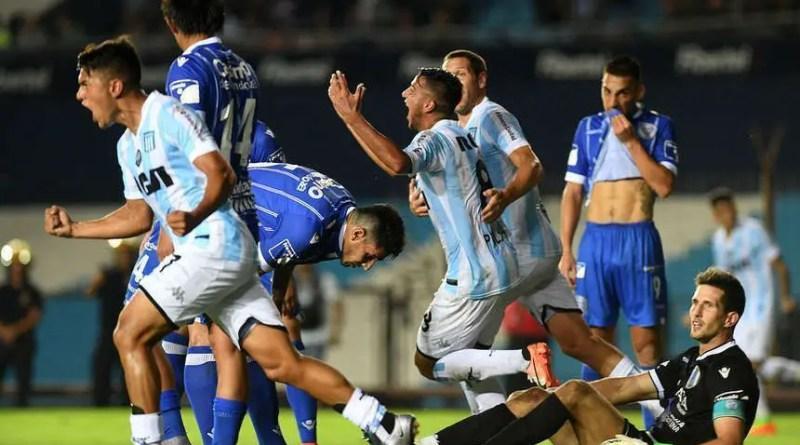 Coudet quiere a Ángel González.
