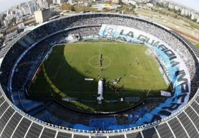 Superliga no quiere cambiar Racing-San Lorenzo