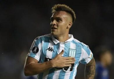 Lautaro Martínez vs Sebastián Ribas: un duelo de goleadores