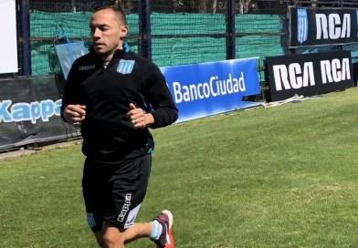 Marcelo Díaz será operado por la lesión de meniscos