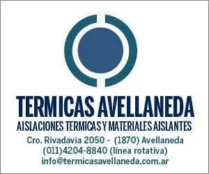 banner Térmicas Avellaneda