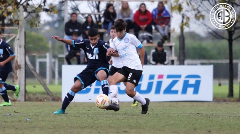 Racing contra Belgrano