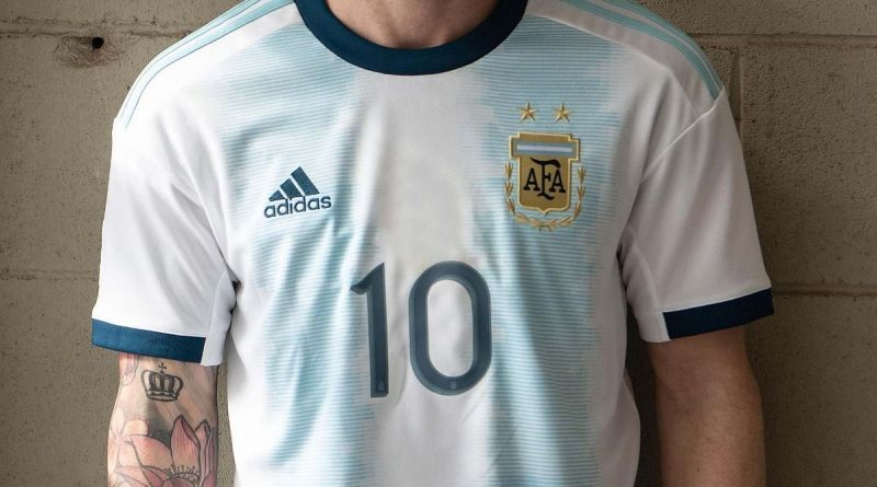 Racing seleccion argentina