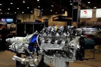 Chevrolet at SEMA 2013-012