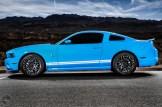 World Class Driving Shelby Mustang GT500