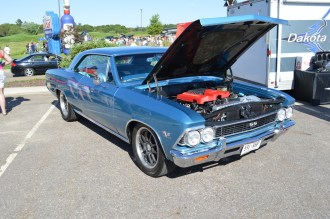 Hot Rod Power Tour 2014 Day 7-014