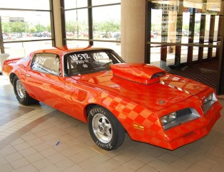 POCI Race Trans Am