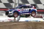 Red Bull Global Rallycross 151