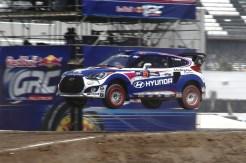 Red Bull Global Rallycross 161
