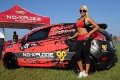 Red Bull Global Rallycross 345