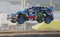 Red Bull Global Rallycross 357