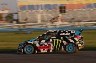 Red Bull Global Rallycross 379