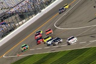 Daytona 500 Practice 2-18 193