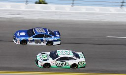 Daytona 500 Qualifying 287