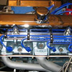 Mopar Electronic Ignition Conversion Wiring Diagram Bass Tracker Converting From Points To Racingjunk News Properly