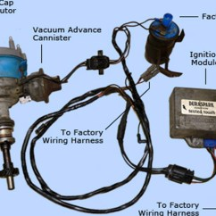 Mopar Points Ignition Wiring Diagram Totaline Thermostat Converting From To Electronic  Racingjunk
