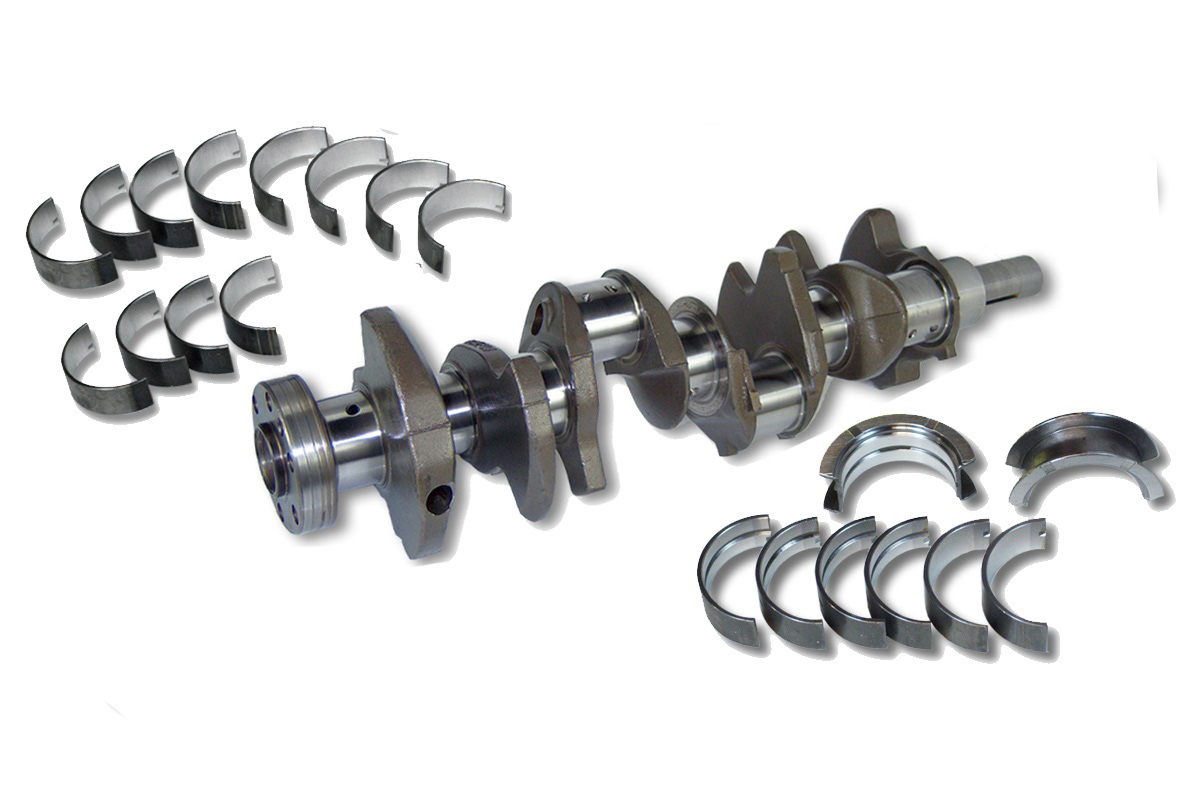 Torque Specs And Bolt Patterns For Small Block Engines